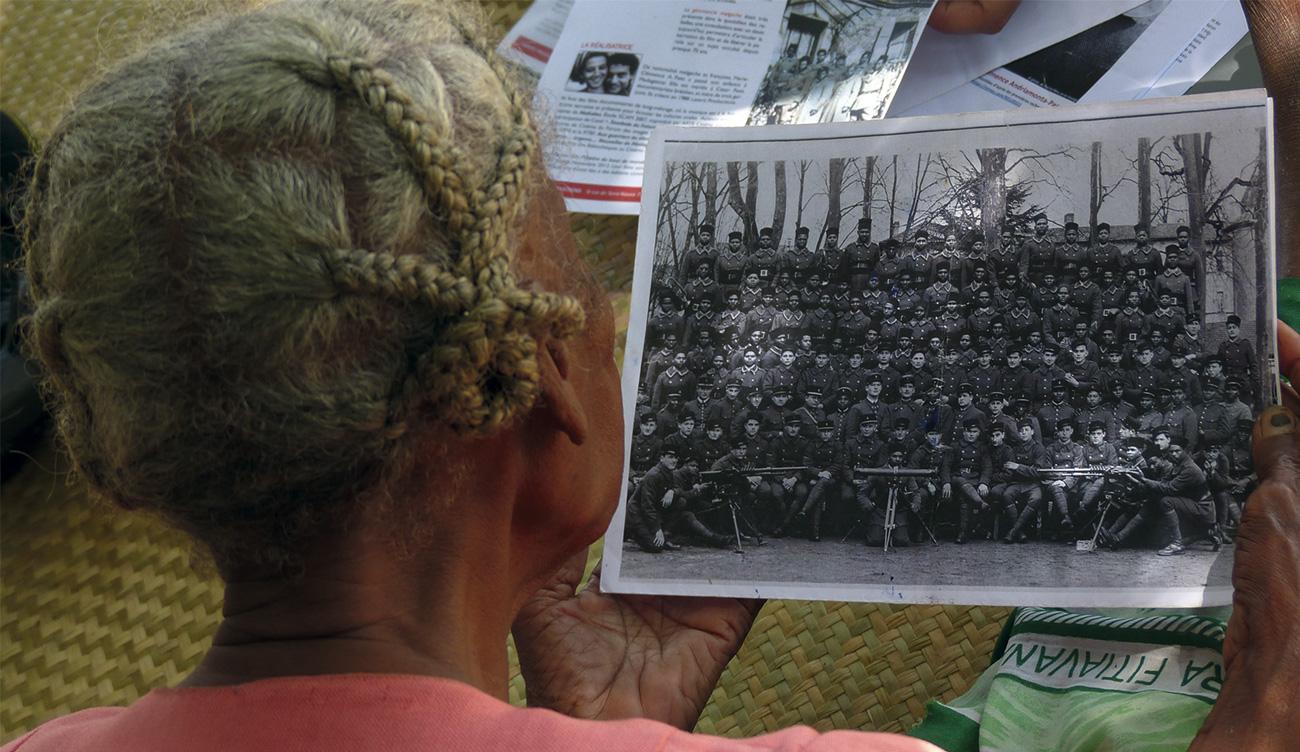 Fahavalo Marie Clemence Andriamonta Paes Doclisboa 2018