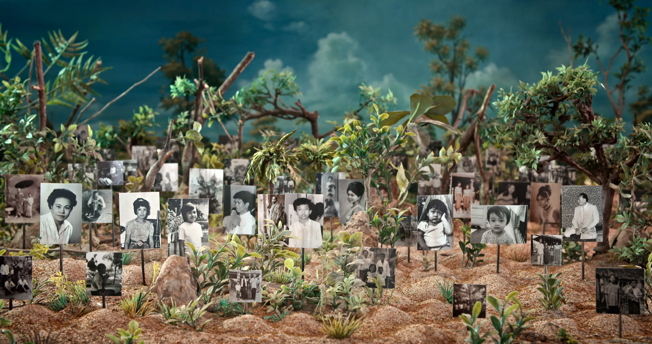 Graves Without A Name Rithy Panh Doclisboa 2018