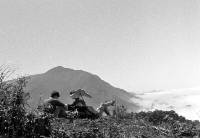 The Mountain Riscos